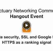 HTTPS / SSL HOA