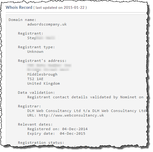 domain-selling-spam-whois